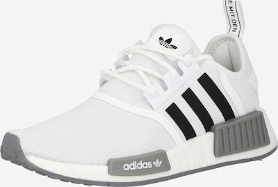 Sneaker bassa ADIDAS ORIGINALS di colore nero / bianco, Visualizzazione prodotti