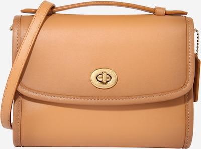 COACH Tasche in hellbraun, Produktansicht