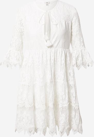 River Island Robe en blanc, Vue avec produit