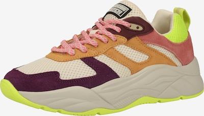 SCOTCH & SODA Sneaker 'Celest' in lila / mischfarben / pink, Produktansicht