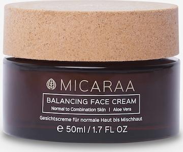 MICARAA Gesichtscreme Natural Face Cream 50ml in