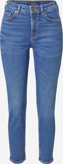 SCOTCH & SODA Jeans in blue denim, Produktansicht