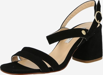 Fabienne Chapot Sandal 'Isabella' in Black, Item view