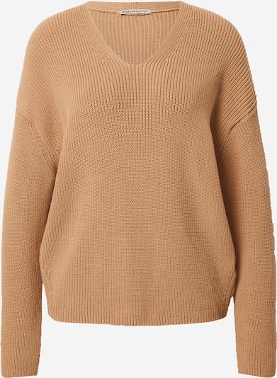 DRYKORN Sweater 'MERINA' in Light brown, Item view