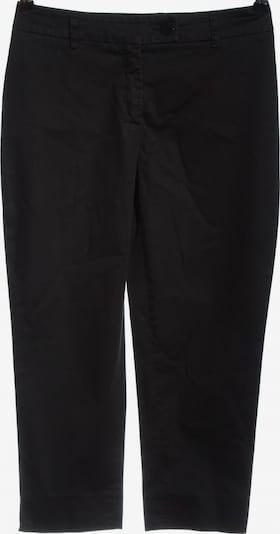 Piú & Piú Stoffhose in XS in schwarz, Produktansicht