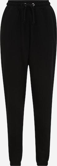 Kelnės iš Missguided Tall, spalva – juoda, Prekių apžvalga