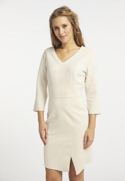 usha FESTIVAL Kleid in nude, Modelansicht