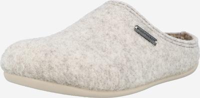 SHEPHERD Pantolette 'CILLA' in graumeliert, Produktansicht