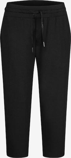 LPO Hose 'Pietra' in schwarz, Produktansicht