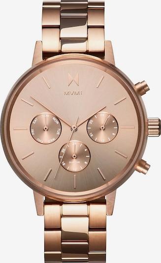 MVMT Uhr in rosegold, Produktansicht