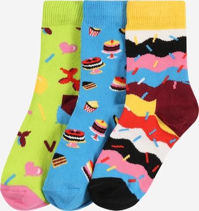 Happy Socks Zeķes 'Birthday' jauktu krāsu, Preces skats