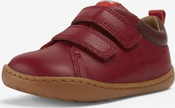 Baskets 'Peu Cami' CAMPER en rouge
