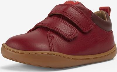 CAMPER Sneaker 'Peu Cami' in kirschrot, Produktansicht