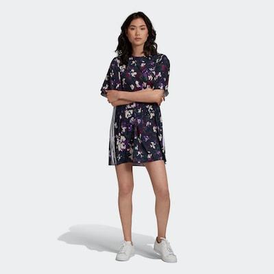 ADIDAS ORIGINALS Kleid in mischfarben, Modelansicht