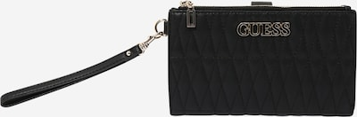 GUESS Novčanik 'Brinkley' u crna, Pregled proizvoda