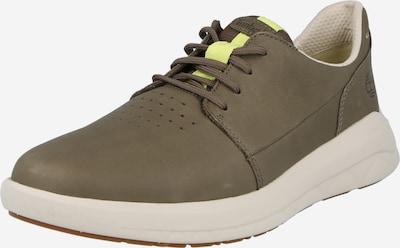 TIMBERLAND Zemie brīvā laika apavi 'Bradstreet Ultra', krāsa - haki, Preces skats