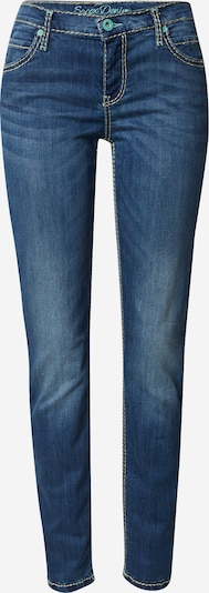 Soccx Jeans 'HE:DI' in blue denim, Item view