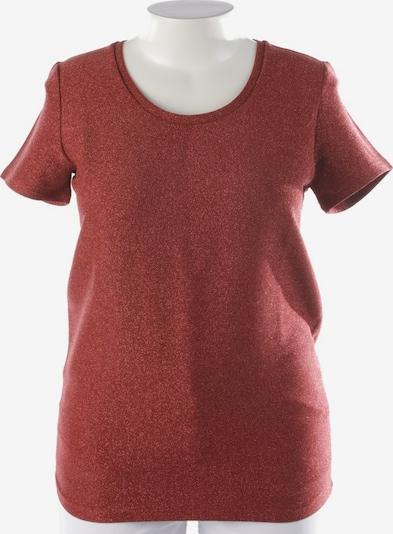 SCOTCH & SODA Shirt in M in dunkelrot, Produktansicht