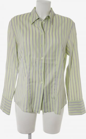 Rossana Diva Langarmhemd in XL in pastellgrün / pastelllila, Produktansicht