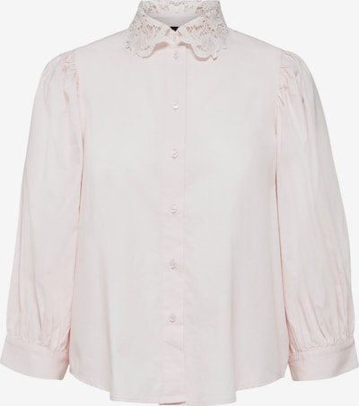 SELECTED FEMME Bluse 'Romance' in pastellpink, Produktansicht