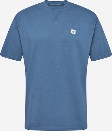 ELEMENT Performance Shirt 'FORCES' in Blue