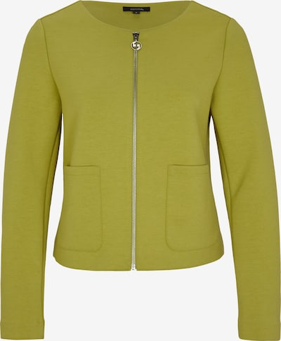 COMMA Sweatjacka i grön, Produktvy