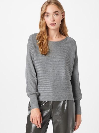 ONLY Pull-over en gris argenté, Vue avec modèle