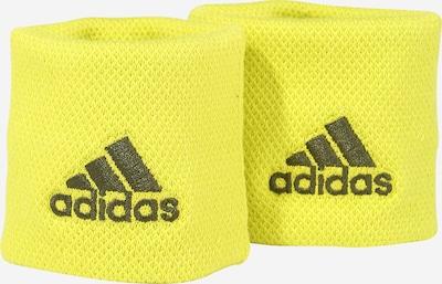 Riešo juosta (riešinė) iš ADIDAS PERFORMANCE , spalva - geltona / juoda, Prekių apžvalga