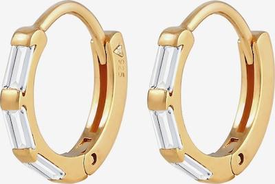 ELLI PREMIUM Boucles d'oreilles en or: Vue de face