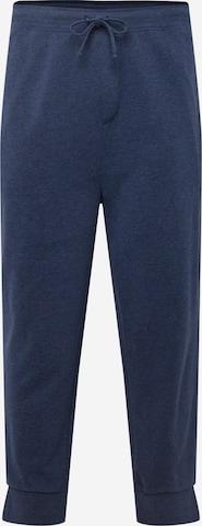 Polo Ralph Lauren Big & Tall Housut värissä sininen