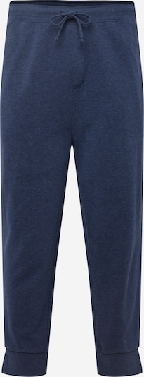 Polo Ralph Lauren Big & Tall Sportbyxa i marinblå, Produktvy