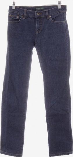 Lauren Jeans Co. Straight-Leg Jeans in 27-28 in dunkelblau, Produktansicht