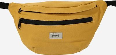 Forvert Gürteltasche 'Chris' in gelb, Produktansicht