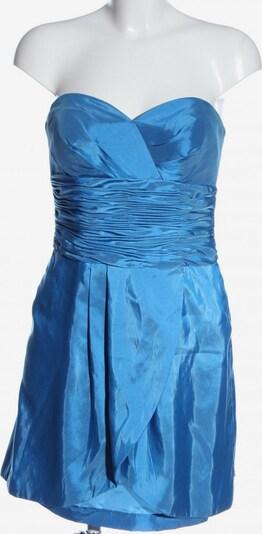 Laona Bandeaukleid in M in blau, Produktansicht