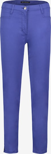 Betty Barclay Hose in blau, Produktansicht
