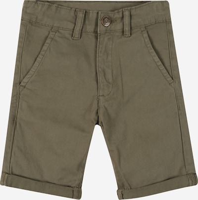 Pantaloni 'GUSTAVO' The New di colore cachi, Visualizzazione prodotti