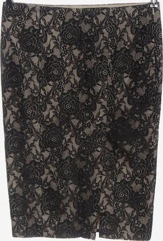 bebe Skirt in S in Black