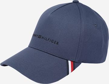 TOMMY HILFIGER Nokamüts 'UPTOWN', värv sinine