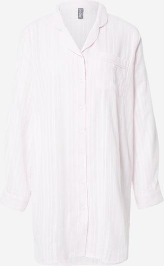 LingaDore Тениска за спане в бяло, Преглед на продукта