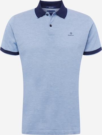GANT Skjorte 'OXFORD' i blå