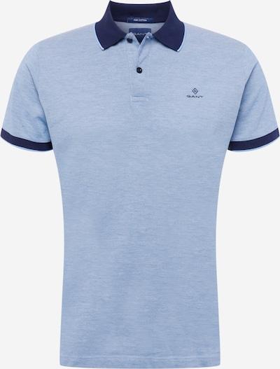 GANT Poloshirt 'OXFORD' in navy / weiß, Produktansicht