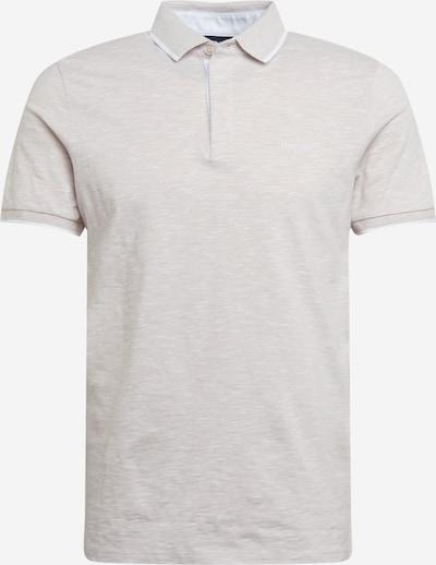 JOOP! T-Shirt 'Iwanko' en beige, Vue avec produit