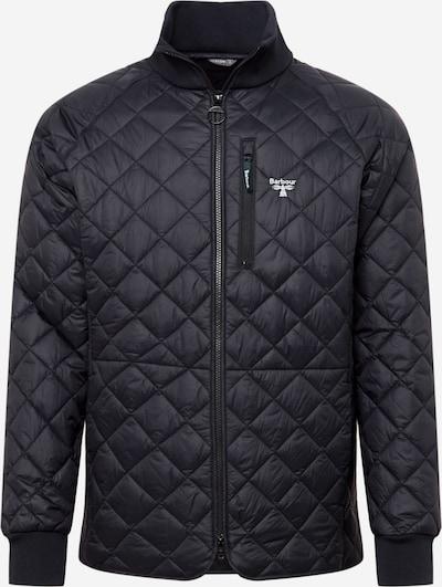 Barbour Beacon Between-Season Jacket in Black, Item view