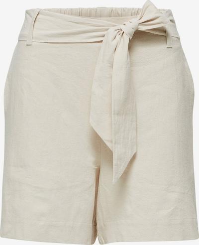 SELECTED FEMME Pantalon à pince 'SELECTED FEMME' en blanc, Vue avec produit