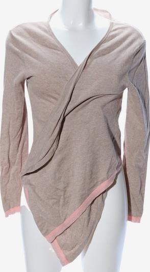 SAINT TROPEZ Sweater & Cardigan in L in Brown / Pink, Item view