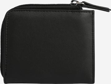 ABOUT YOU Plånbok 'Cedric' i svart