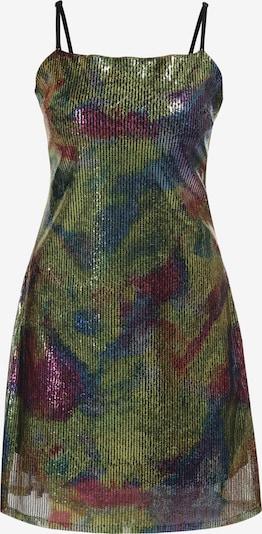 myMo at night Koktejlové šaty - mix barev, Produkt