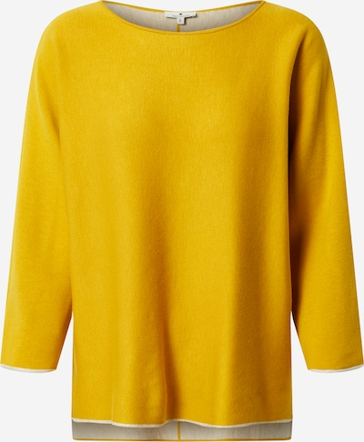 Megztinis iš TOM TAILOR , spalva - geltona, Prekių apžvalga