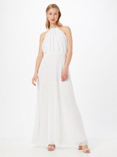 Rochie de seară MICHAEL Michael Kors pe alb, Vizualizare model