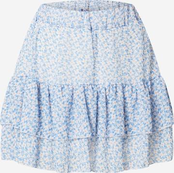 Hailys Skirt 'Nina' in Blue